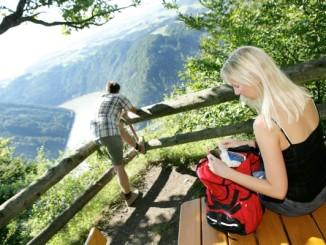 Stezka nad Dunajem