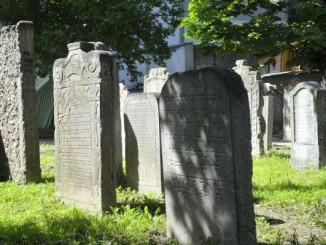 Vídeňský židovský hřbitov