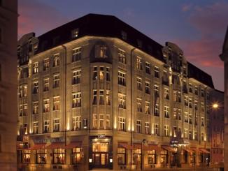 Večerní hotel Imperial - Foto: Hotel Imperial