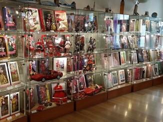 Galerie panenek DollsLand - Foto: TravelPlaces.cz