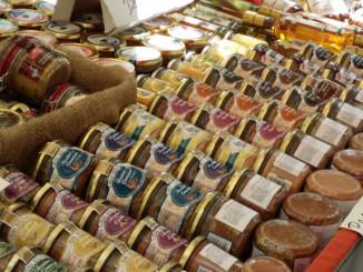 Francouzské paštiky - Foto: © TravelPlacesAndLife.com
