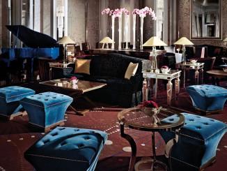 Londýnský hotel Langham - Foto: Langham Hotel