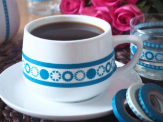 Horký šálek kávy - © Foto: TravelPlacesAndLife.com