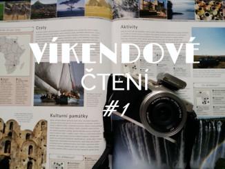 Víkendové čtení #1 - © Foto: TravelPlacesAndLife.com
