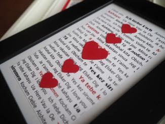 Obrázky ke sv. Valentýnu - © Foto: TravelPlacesAndLife.com