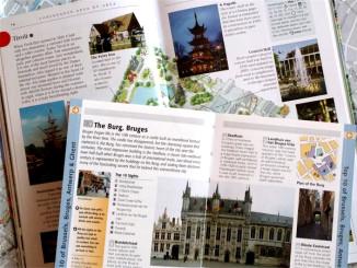 Tipy na cestovatelské průvodce - © Foto: TravelPlacesAndLife.com