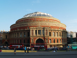 Royal Albert Hall - © Foto: TravelPlacesAndLife.com