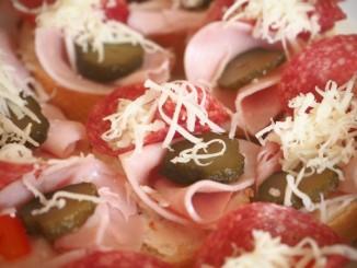 Food festivaly v Praze - © Foto: TravelPlacesAndLife.com