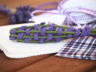 Voňavá levandulová palička - © Foto: TravelPlacesAndLife.com