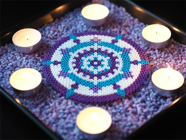 Mandala relaxace