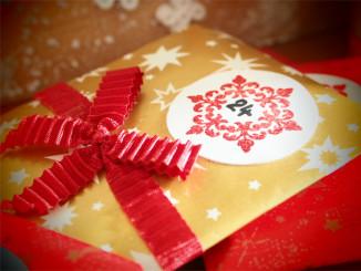 Advent s čajovým kalendářem - © Foto: TravelPlacesAndLife.com