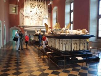 Muzeum výtvarných umění v Dijonu - © Foto: TravelPlacesAndLife.com