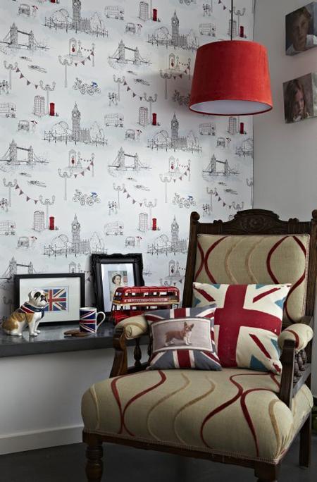 Londýn-dekorace-do-bytu