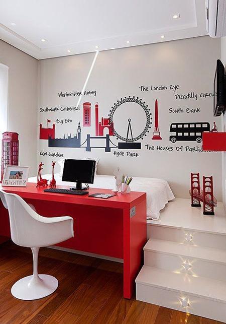Londýn-v-bytě