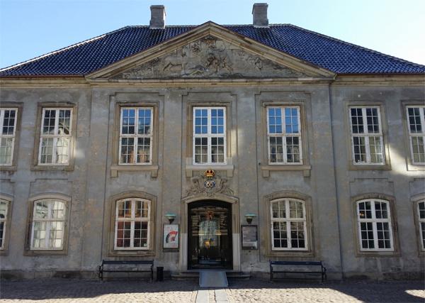 Muzeum Designu Kodaň