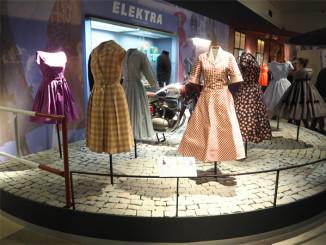 Výstava Retro v Národním muzeu - © Foto: TravelPlacesAndLife.com