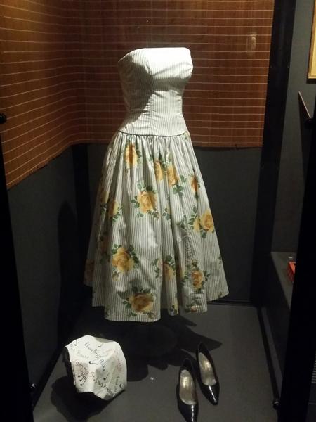 Dámské-šaty