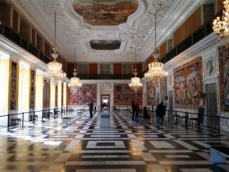 Královský sál - © Foto: TravelPlacesAndLife.com