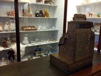 Svět hraček v muzeu - © Foto: TravelPlacesAndLife.com