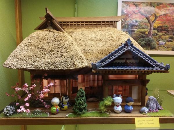 Japonská expozice v Muzeu hraček, Benátky