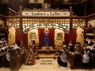 Muzeum hraček Benátky nad Jizerou