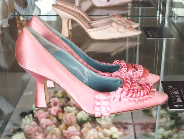 Dámské boty - Manolo Blahnik