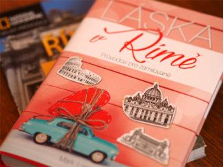 Láska v Římě © Foto: TravelPlacesAndLife.com