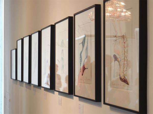 Výstava Manolo Blahnik